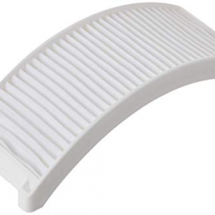 Bissell Curved Hepa Filter
