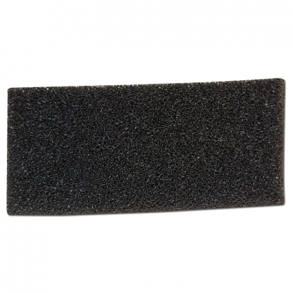 Carpet Pro Foam Filter Set 2pk