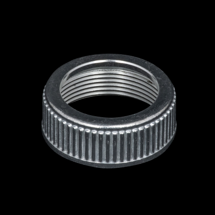 Centaur Intake Nut Fits S Wand 1 9/16'' Coarse Thread