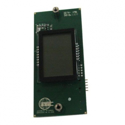CycloVac Control Board Digital Display Panel OEM