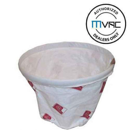 Cyclovac MVAC 11'' Drop Filter Self Cleaning