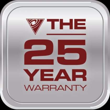 CycloVac Warranty Extension to 25 Years on Parts