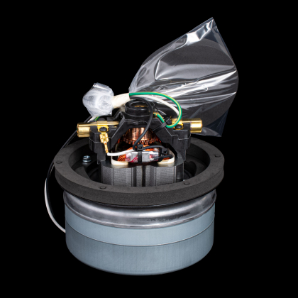 Electrolux AP Series Motor with Adaptor kit and Gaskets