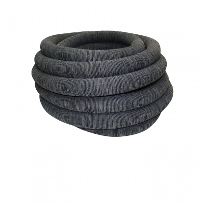 Knitted Hose Cover