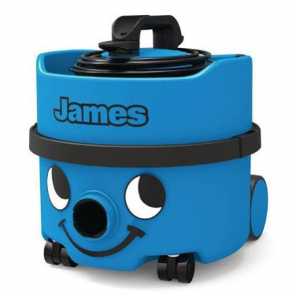 james vacuum