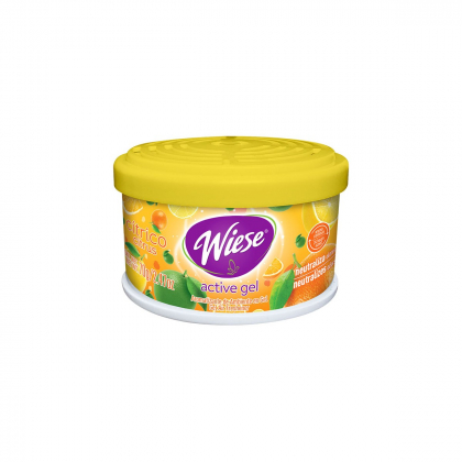 Wiese Citrus Gel Air Freshener 70g