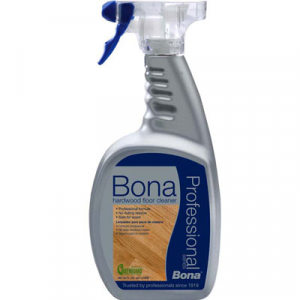 Bona Hardwood Cleaner 32oz Spray