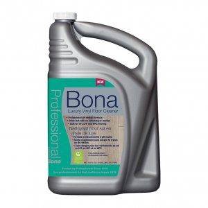 Bona Vinyl Floor Cleaner 1 Gallon