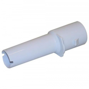 Electrolux Epic & Guardian to Fitall Adaptor Plastic