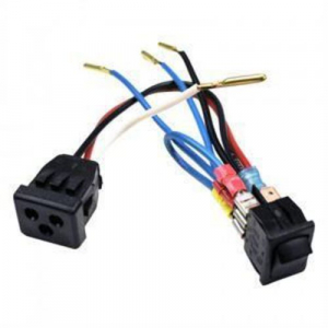 Eureka Hose Harness Switch Kit