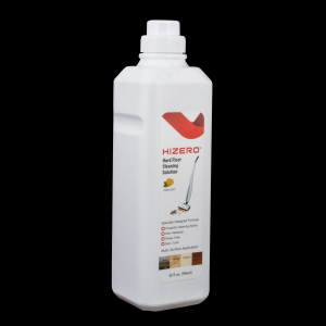 HiZero F801 Cleaning Solution